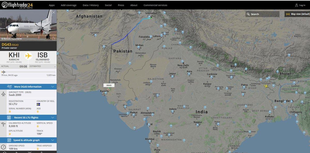 Asian Defence News: Pakistan military movements - II