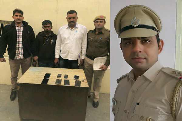 cia-nit-badkhal-arrested-chor-rajesh-raju-solved-three-fir-faridabad