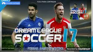 تحميل لعبة كرة القدم للاندرويد download game dream league soccer apk