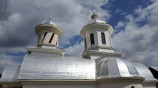 Parohia Ortodoxa Cormaia