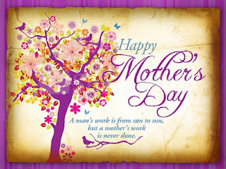 Happy Mother's Day Quotes 2016