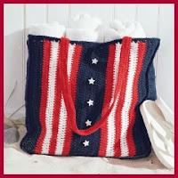 Bolsa usa crochet