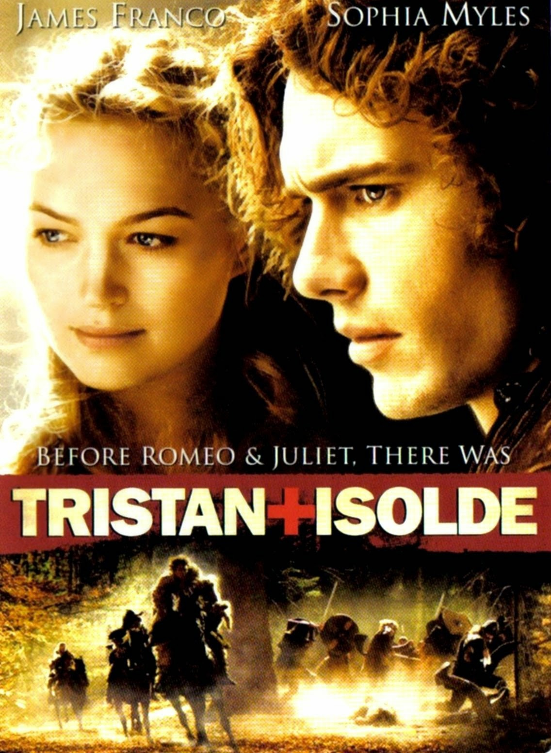 Download Tristan + Isolde (2006) BluRay 720p