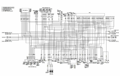 Wiring Diagram Suzuki Sv1000 - Wiring Diagrams Pause on