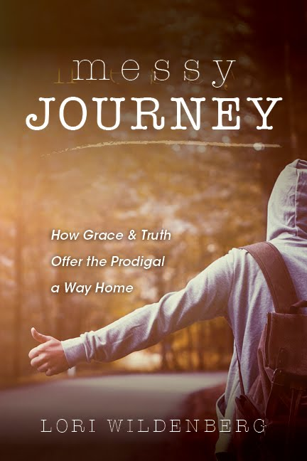Messy Journey: How Grace and Truth Offer the Prodigal a Way Home