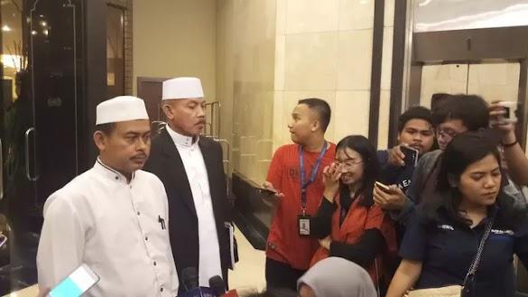 PA 212: Cawapres Prabowo Tinggal 2 Nama, Keduanya Akan Dibawa ke HRS