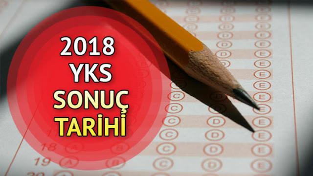 2018 tyt sonuçları,2018 ayt sonuçları