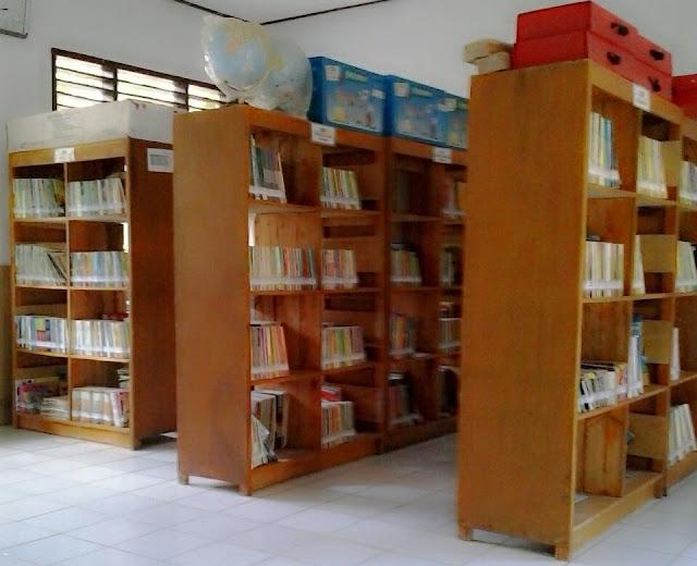 Tata Tertib Perpustakaan Iqra SDN 08 Siawung