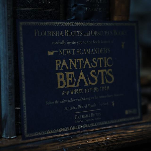 Faltam 15 dias para 'Animais Fantásticos: Os Crimes de Grindelwald' | Ordem da Fênix Brasileira