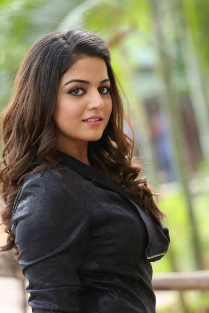 Wamiqa Gabbi Actress Photos at Bhale Manchi Roju Teaser Launch
