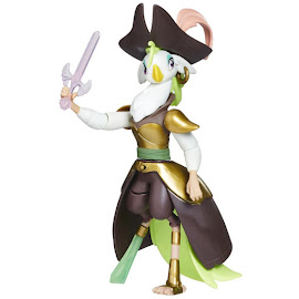 My Little Pony My Little Pony The Movie Figure and Friend Captain Celaeno Guardians of Harmony Figure