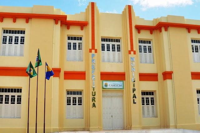 Concurso de Camocim 2012: Aprovados são convocados para nomeação e posse