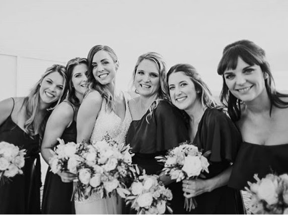 ➳ RACHAEL GREGORY HAIRSTYLING + MAKEUP ARTIST |  PASSIONATE BRIDAL STYLIST Q&A {CAIRNS}