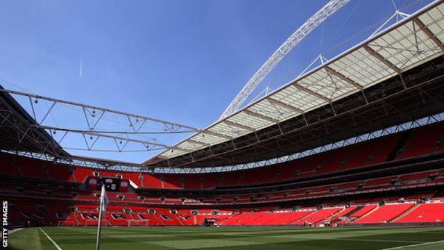 FA Council to vote on Wembley sale on 24 October
