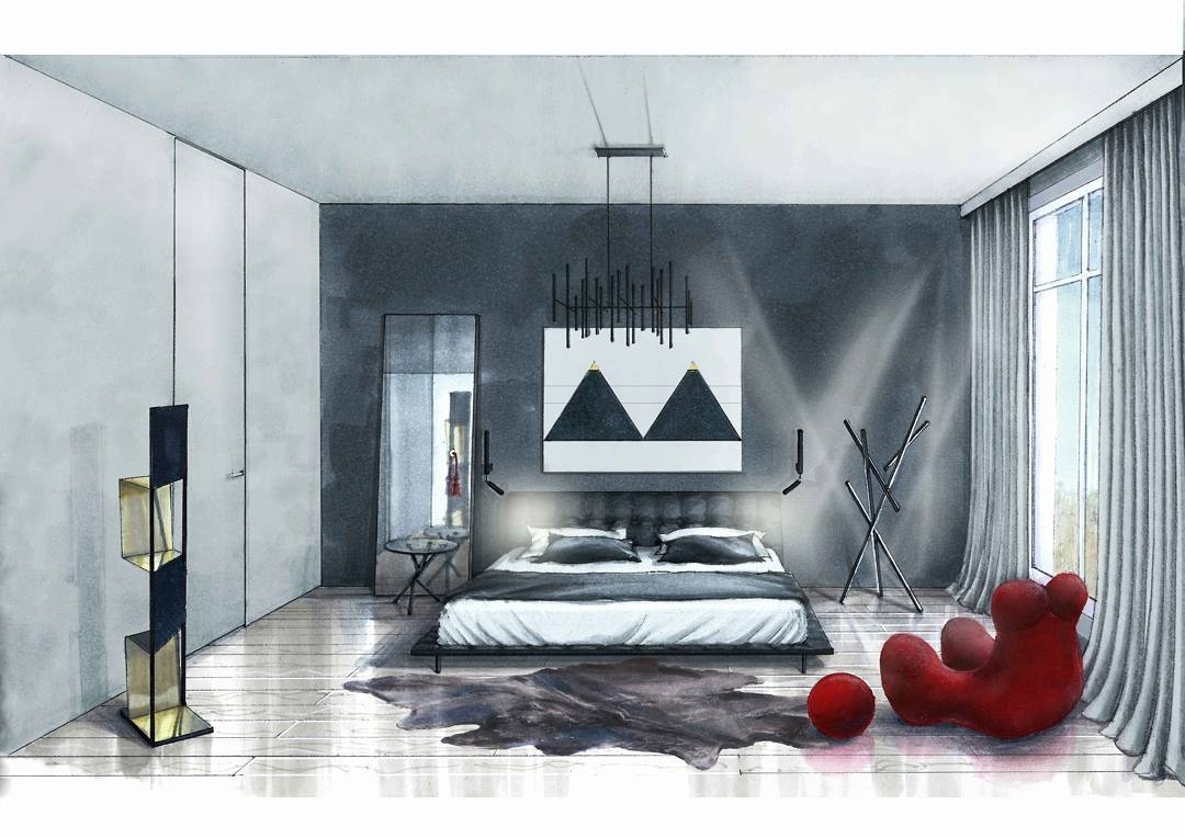 04-Bedroom-Мilena-Interior-Design-Illustrations-of-Room-Concepts-www-designstack-co