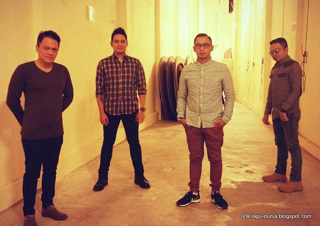 Ada Band 2016 - instagram