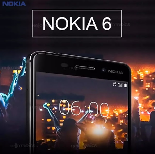 Nokia 6 To Be On Sale Tomorrow At Lazada for Php18,590