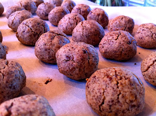 vegan gluten free olive oil and anise cookies