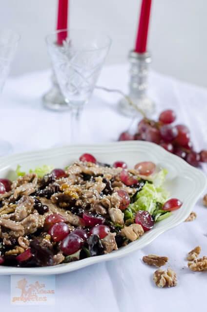 ensalada-templada-pollo-uvas-nueces2