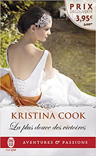 La Plus Douce Des Victoires de Kristina Cook PDF
