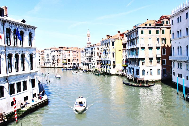 Veliki kanal u Veneciji slike