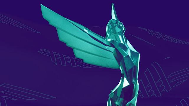 تابع حفل تتويج أفضل ألعاب السنة The Game Awards من هنا عبر البث المباشر ..