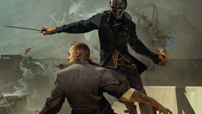 Dishonored For PC Free Download
