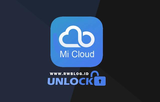 Cara unlock Hp Xiaomi yang terkunci mi cloud dengan cara flashing ketika sandi dilupa atau terblock memasan kartu lain