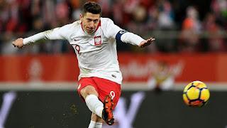 Polonya - Şili Canli Maç İzle 08 Haziran 2018