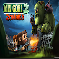 Minigore 2: Zombies MOD APK unlimited money & ammo