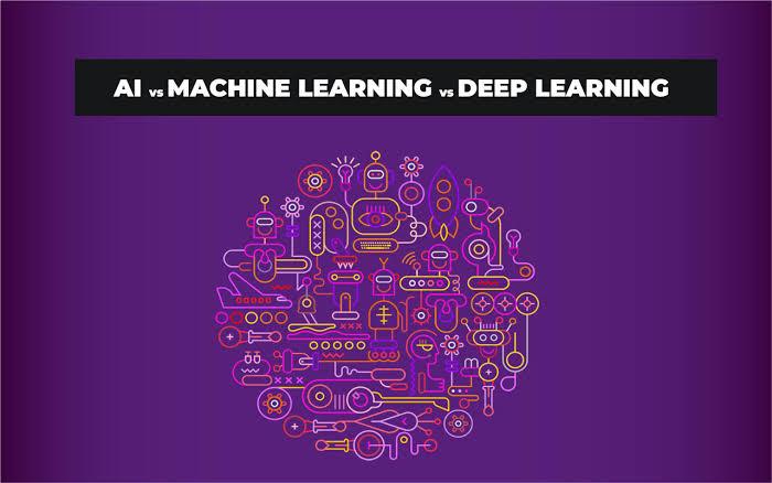 Perbedaan Antara Ai , Machine Learning & Deep Learning