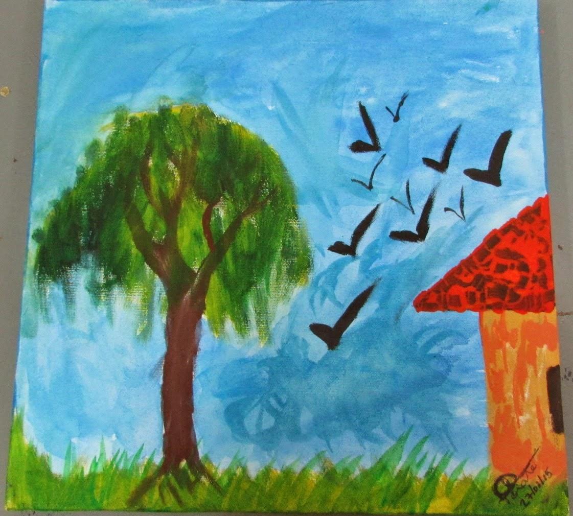 Galeria Pinturas De Arte: GALERIA DE ARTE