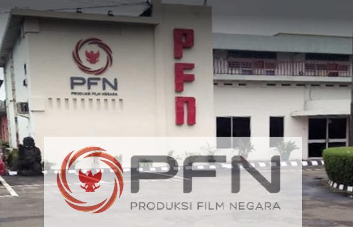 Lowongan Kerja BUMN PT Perusahaan Produksi Film Negara