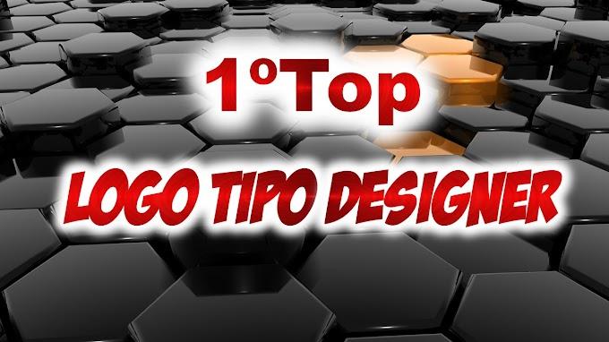 1º Top 10 Logo Tipo Designer introdução para videos SONY VEGAS PRO