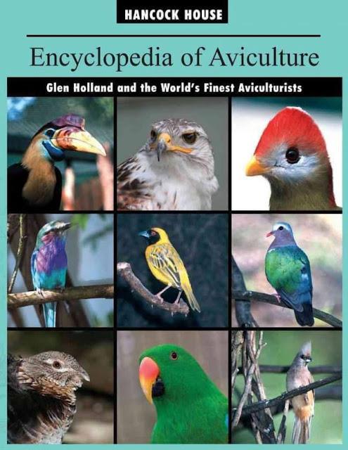Encyclopedia of Aviculture - WWW.VETBOOKSTORE.COM