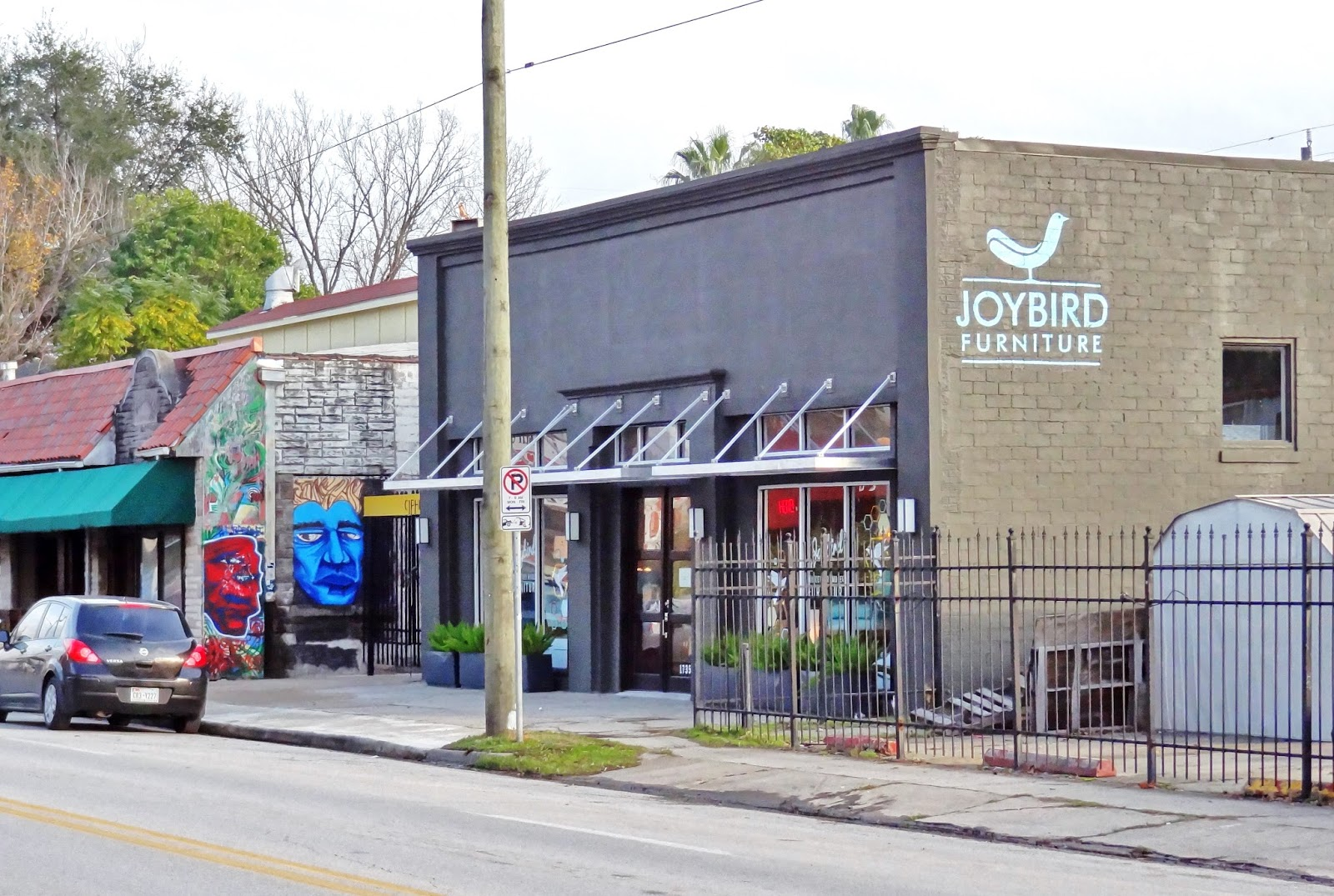 Furniture Stores In Montrose Houston