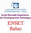 ENSET Rabat