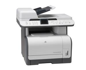 HP LaserJet Pro CM1312nfi