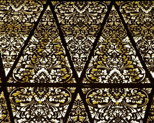 Tinuku.com Airmas Asri apply Balinese carvings and paintings on facade GRC material at Ananta Legian Hotel