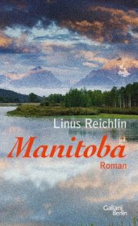Buch Manitoba Linus Reichlin