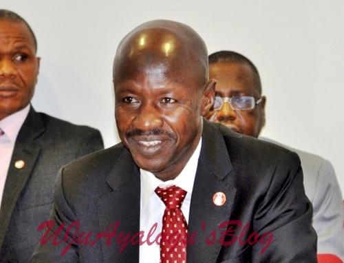 Magu: Senate had no pre-meditated plan to reject him – Saraki