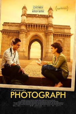 Photograph (2019) Hindi 720p Pre-DVDRip 700MB