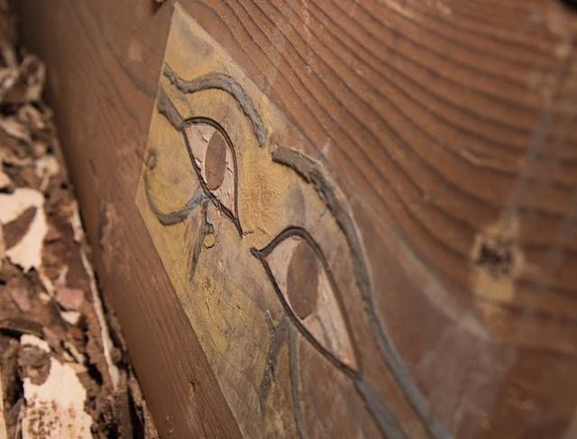 Intact 12th Dynasty tomb uncovered in Aswan