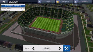 First Touch Soccer 2017 apk and data