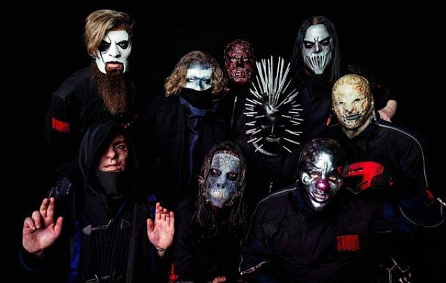 "SLIPKNOT: Νέες μάσκες, τίτλος του νέου άλμπουμ και video για το νέο single ""Unsainted"""