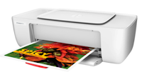 The HP Deskjet 1112 printer is designed for users who do not have a large space to place Printers, as well as limited funds. This single-function printer is very easy to install. The ability to print it no doubt
