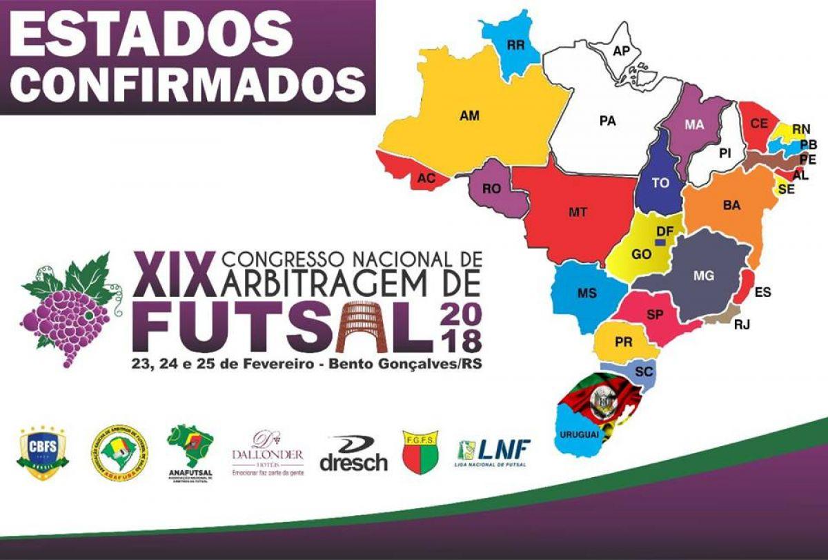 CONGRESSO NACIONAL DE ARBITRAGEM DE FUTSAL EM BENTO GONÇALVES d58fee17c5237