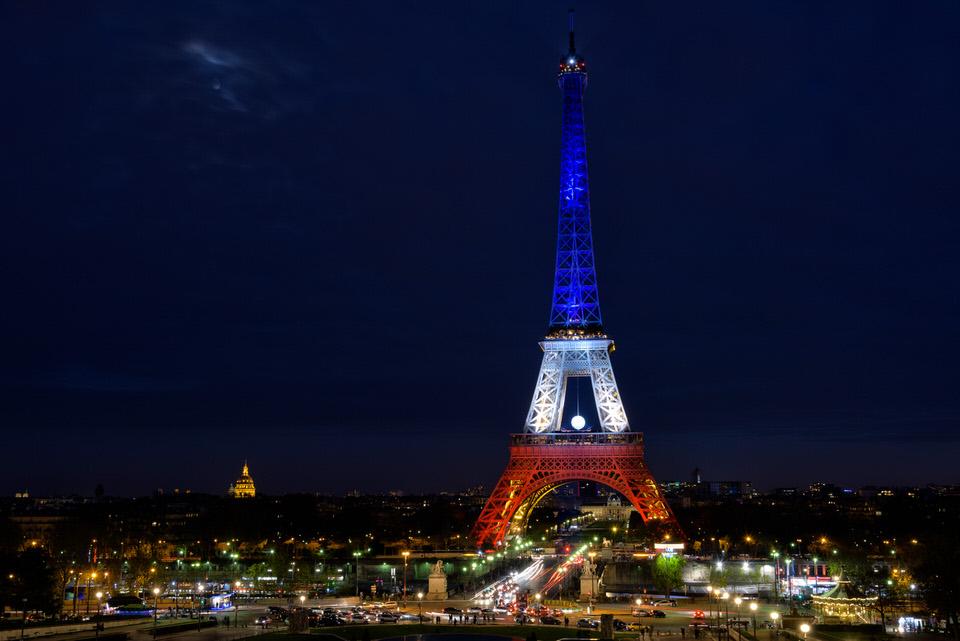 Ο διάσημος πύργος του Άιφελ και η Ιστορία του