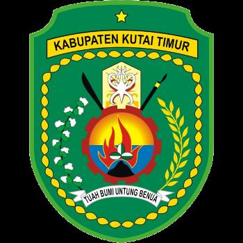 Logo Lambang Kabupaten Kutai Timur