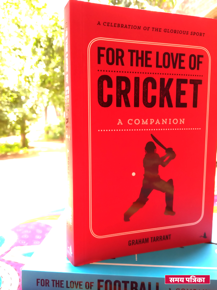 garham-tarrant-cricket-book